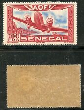 STAMP / TIMBRE COLONIES FRANCAISES / SENEGAL NEUF PA N° 30 / VOIR SCAN