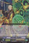 Cardfight!! Vanguard Holy Mage, Bryderi - G-BT03/013EN - RR Near Mint