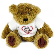Teddy Barney mit Foto T-Shirt