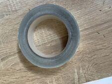 Self Adhesive Foil Tape 25mm X 45metres