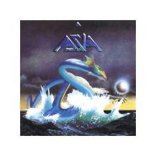 ASIA - ASIA [CD]