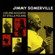 Live And Acoustic At Stella Polaris (Limited Ed.) von Jimmy Somerville (2016)