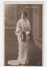Mizzi Guenther Soprano Vintage RP Postcard 332a