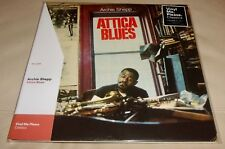 Archie Shepp : Attica Blues LP (180 Gram Remastered)
