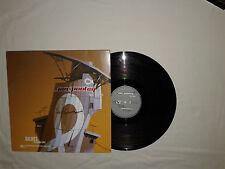 """Ian Pooley–Balmes (A Better Life) Vol.1  – Disco 12"""" Vinile Stampa UK 2001 House"""