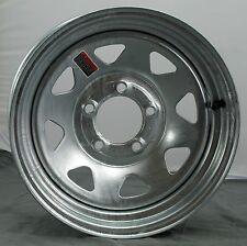 "Martin Aluminum Star Mag 5 Hole 14"" Wheel Rim - 5 x 4.5"" inch Bolt Pattern - NEW"