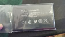 Genuine Battery Nokia BN-02 2000mah 3.7V
