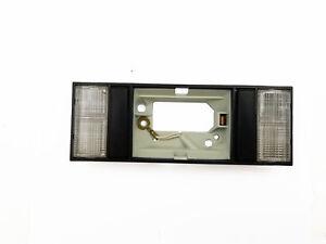 15528767 GM Rear Dome & Reading Lamp fit 88-00 Suburban Blazer Sierra Silverado