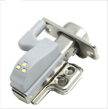 Armario armario universal Armario interior Bisagra Sensor LED Sistema de luz