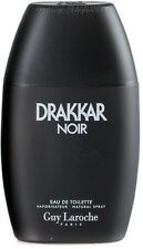 DRAKKAR Noir by Guy Laroche  6.7 OZ  EDT for men  NEW IN BOX