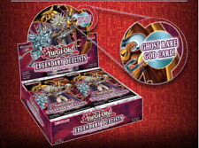 Duellanti Leggendari Rabbia di Ra - Legendary Duelists Rage of Ra
