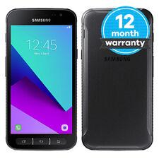 Samsung Galaxy Xcover 4 - 16GB - Grey (O2) Smartphone Very Good Condition