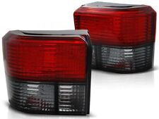 SMOKE REAR TAIL LIGHTS LTVW18 VW TRANSPORTER T4 1990 1991 1992 1993 1994-2003