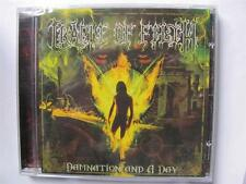Cradle of Filth - Damnation and a Day  CD 2003  New Sealed