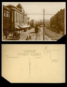 PATRICK STREET, CORK - Irish Postcard - Valentine's 202291JV