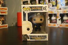 Funko Pop! Vinyl Harry Potter Draco Malfoy (Wand) #13
