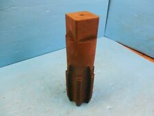 3 1/4 3 1/2 Ns Hss Tap Metalworking Machine Shop Machinist Toolmaker Tooling Usa