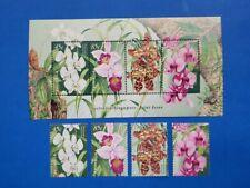 Australia Stamps, Scott 1681-1684a Complete Set MNH