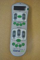 TEMPUR-PEDIC Tempur-Ergo Premier Remote Control