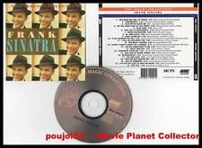 "FRANK SINATRA ""The Magic Collection"" (CD) 23 Titres"