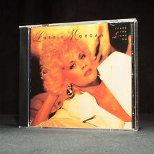 Lorrie Morgan - Keep Luz Sobre - música cd álbum