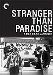 Stranger Than Paradise (DVD, 2007)