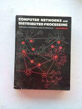 Computer Networks And Distributed Processing By James Martin