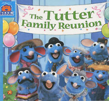 Very Good, The Tutter Family Reunion (Bear in the Big Blue House), Jim Henson Co