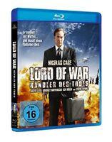 Lord of War - Händler des Todes [Blu-ray/NEU/OVP] Actionsatire mit Nicolas Cage,