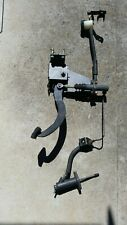 VT VX VY clutch pedal complete