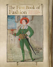The First Book of Fashion: The Book of Clothes of Matthaeus and Veit Konrad...
