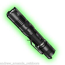Nitecore P12GT Flashlight CREE XP-L HI V3 LED -1000 Lumens