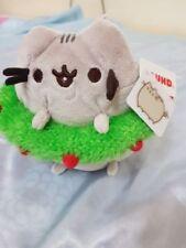 CUTE mini baby PUSHEEN Cat Plush Toy soft toy GUND gift cat lover
