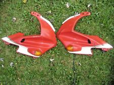 Honda CBR 600 CBR600 F2 Front Right Left Plastic Side Fairing Cowl upper COVER