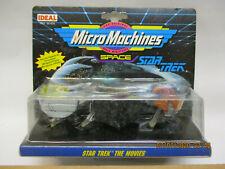 Star Trek Micro Machines - Set 3  OVP