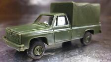 * Trident 90005 militaires américains véhicule de transport avec housse amovible HO échelle 1:87