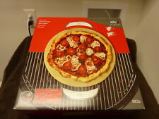 Weber Original Gourmet BBQ Pizza Stone ... NEW