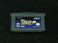 The Tower SP Gameboy Advance + Free Shipping!