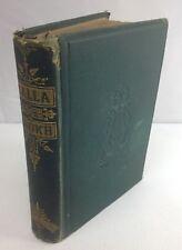 1817 LALLA ROOKH An Oriental Romance by Thomas Moore Original - 1st EDIT