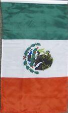 """Mexico Flag Mexican Flag 12"""" x 18"""" 12x18 Garden Flag USA SHIPPER"""