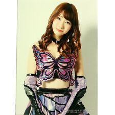 """AKB48 Yuki Kashiwagi AKB48 """"Shoot Sign"""" photo Normal Ver."""