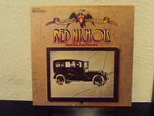 RED NICHOLS - Masters of Dixieland Vol. 5