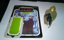 Star Wars Vintage Original Luke Skywalker Return Of The Jedi Figure Last 17