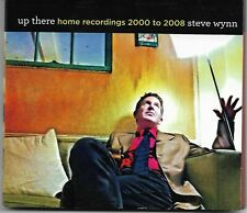 STEVE WYNN -Up There Home Recordings 2000 to 2008- RARE LTD CD Dream Syndicate