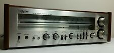Vintage Technics Stereo by Panasonic SA-400 Receiver Radio AM FM