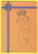 THE BLUE GLAMOUR BOOK n. 4 LEONE FROLLO - SNOW WHITE