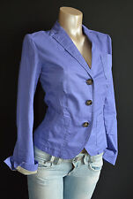 Benetton Stretch Jacke Blazer S 36 TOP Zustand