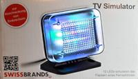 SWISSBRANDS - LED TV Simulator