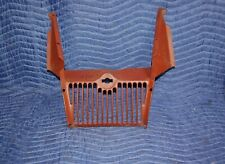 1936 FORD Passenger Car Lower Grille Radiator Panel Old Original