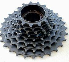 New NOS Falcon 13T - 28T Shimano Compatible 8 Speed Freewheel Cassette